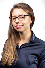 Kristina Renz