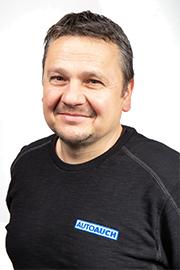 Lajos Molnar