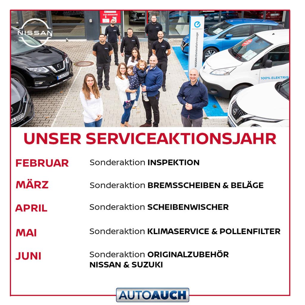 Servicejahr 1.1